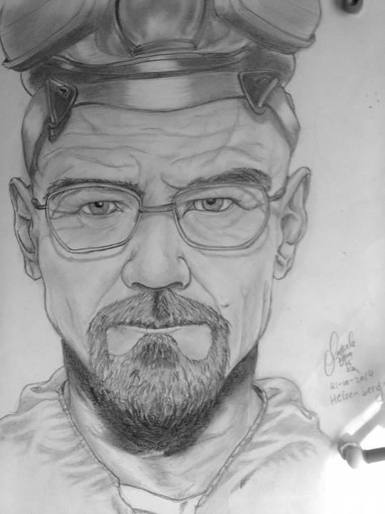 Heisenberg (updated)