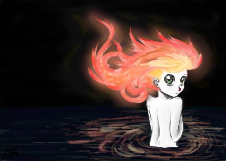 Little Flame