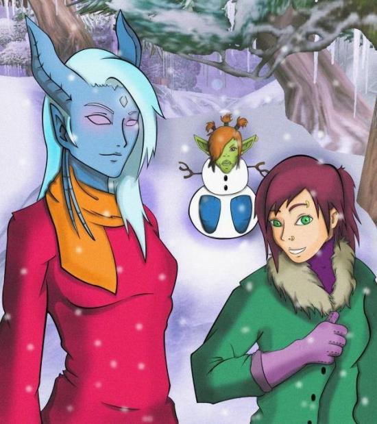 Collab: Winter