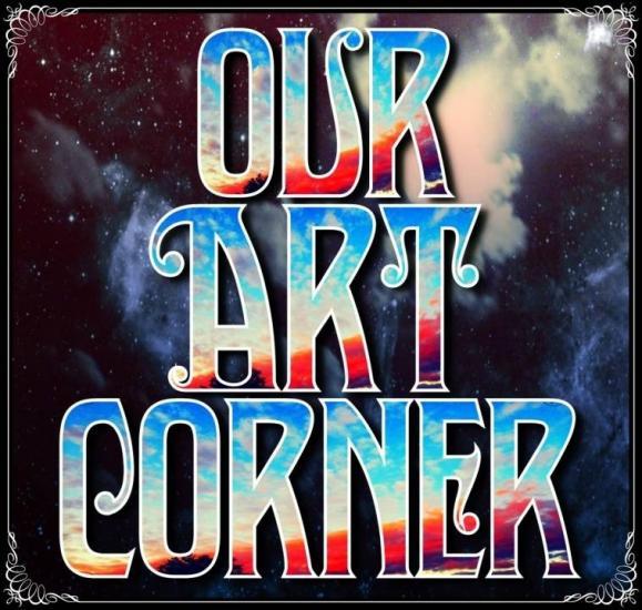 Our Art Corner Logo
