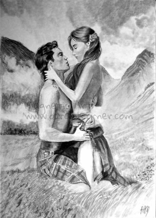 Romantic love II