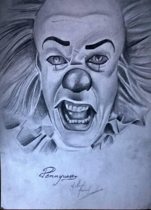 pennywise ''it''