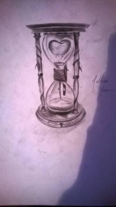 draw for a tatoo
