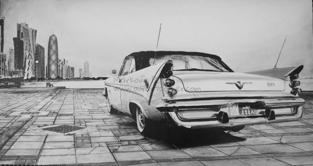 DeSoto Advenurer Coupe 1959