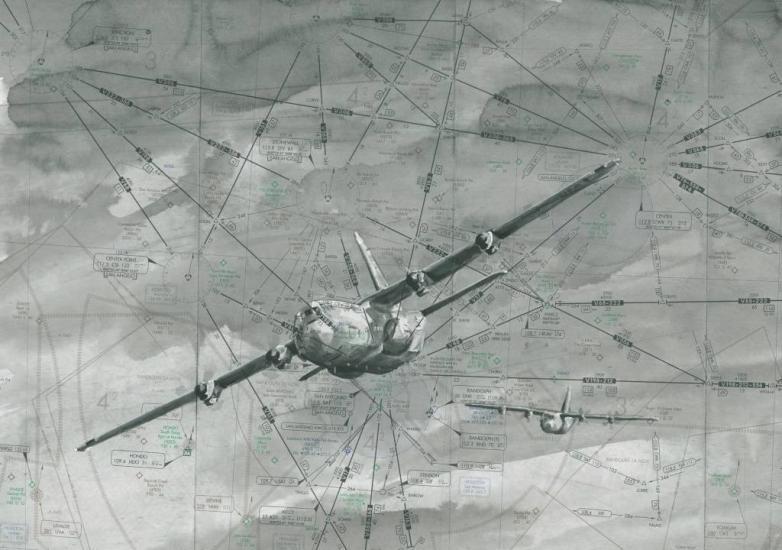 C-130J Formation
