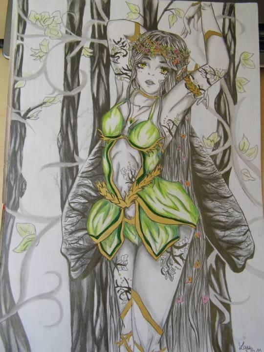 Fairy-Lyandra