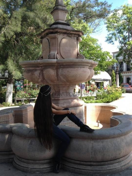 water-fountain