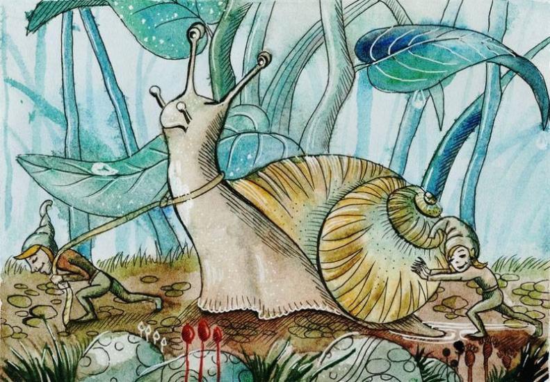 Snail Catchers