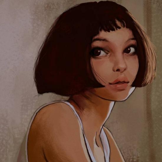 Mathilda, Leon
