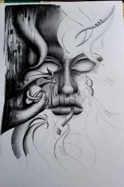 Personal work (in progress)