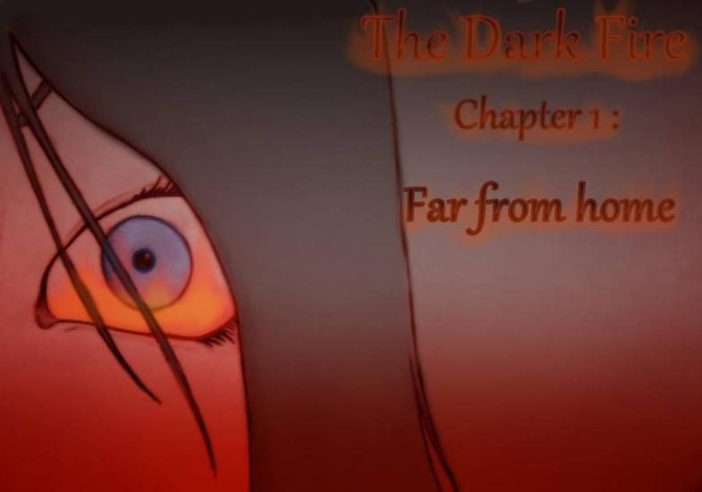 The Dark Fire - Chapter 1