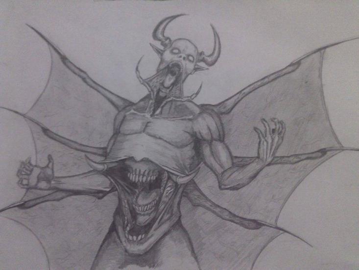 Demon (demonio)