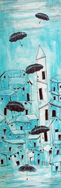 Its Raining !