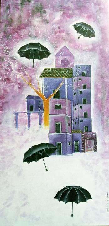 Purple Rains