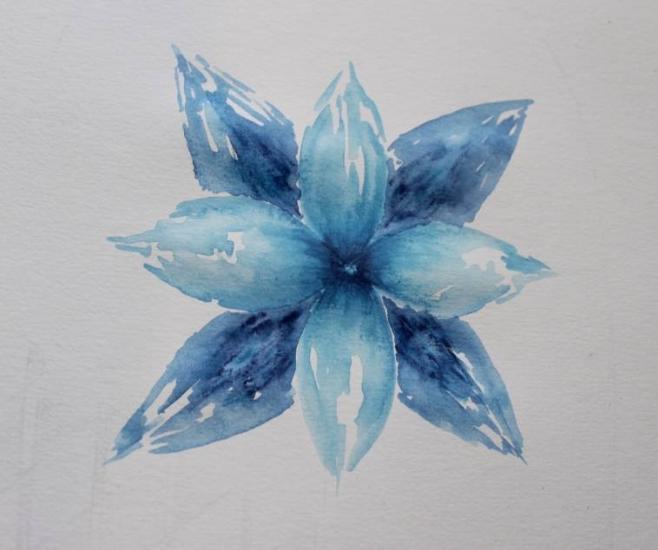 Aquaflower
