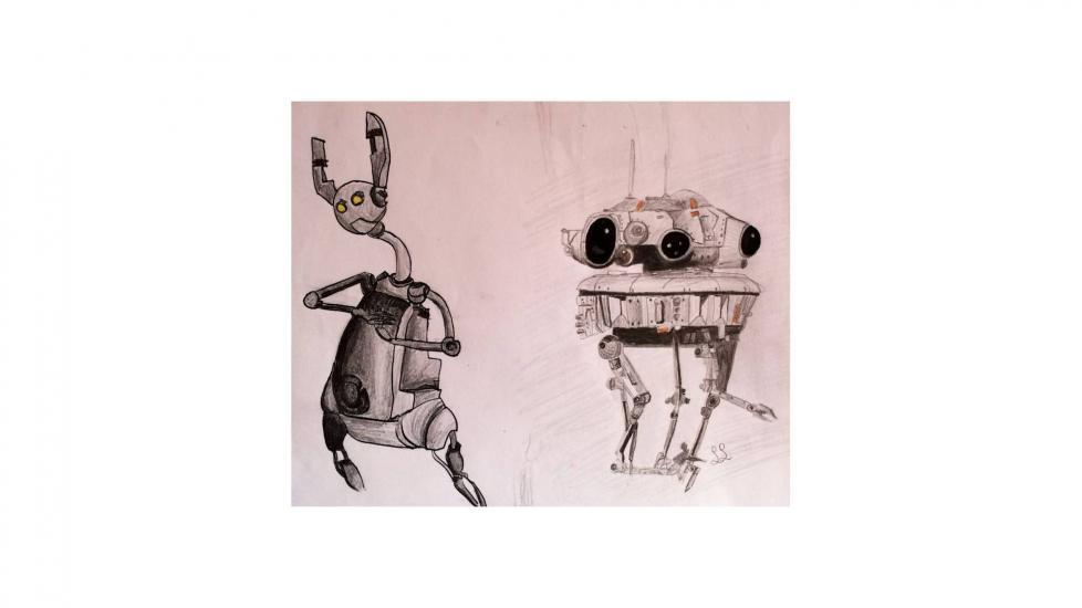 Star Wars (sketch)