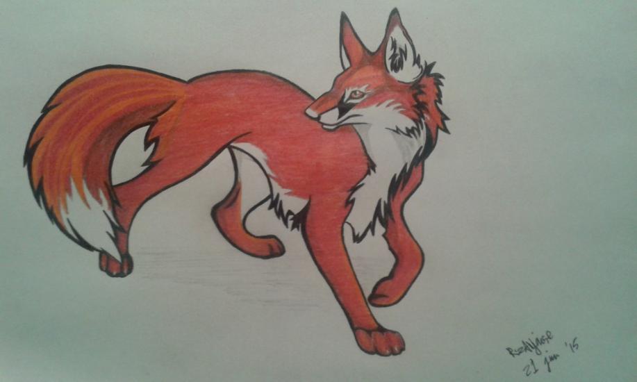 Foxy~