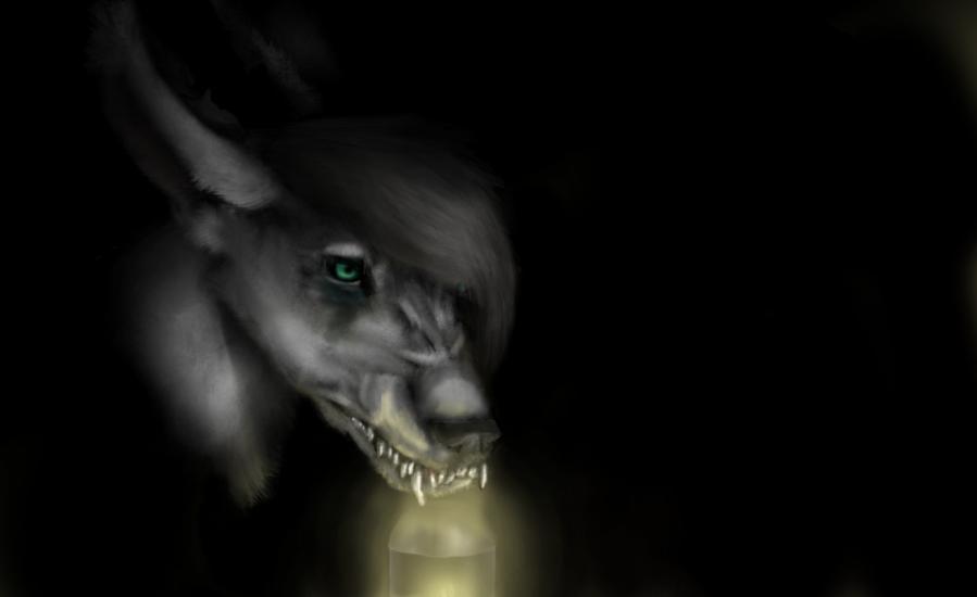 Dark among us