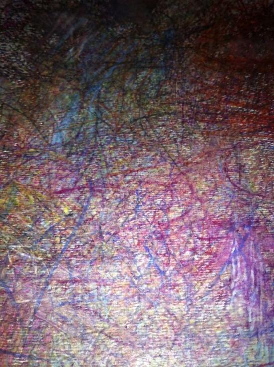 weaving distortion