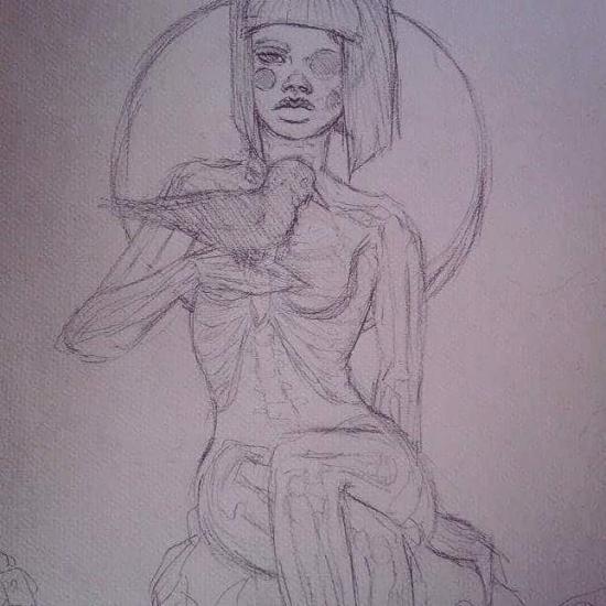 Hel - Queen of the Underworld