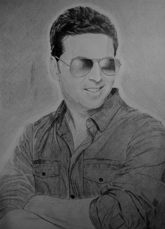 bollywood actor akshay kumar