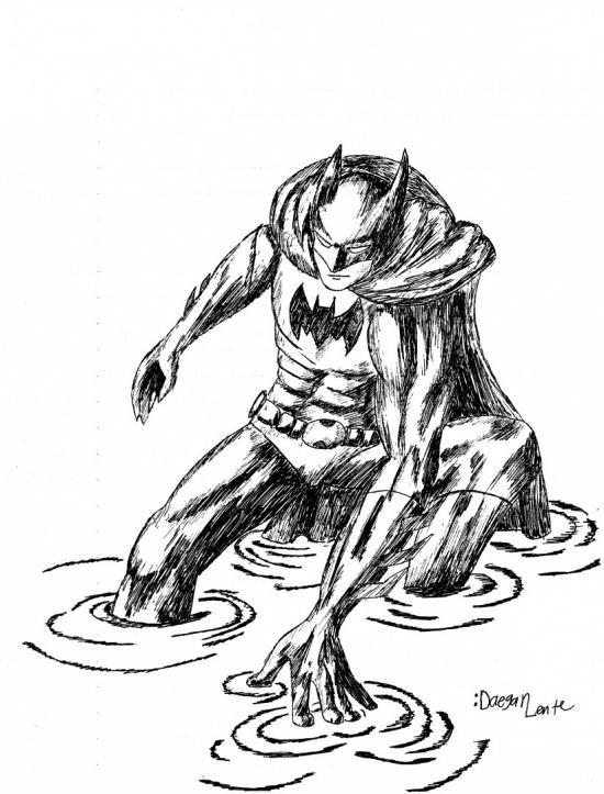 Batman Depths