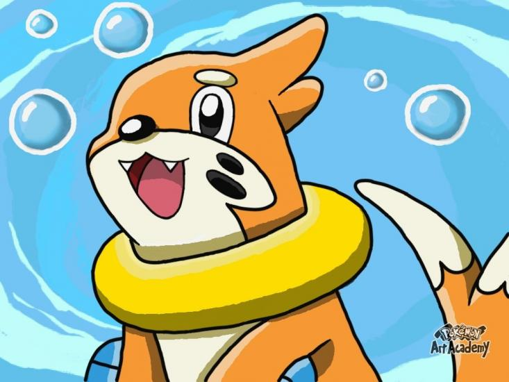 Buizel (Pokemon)