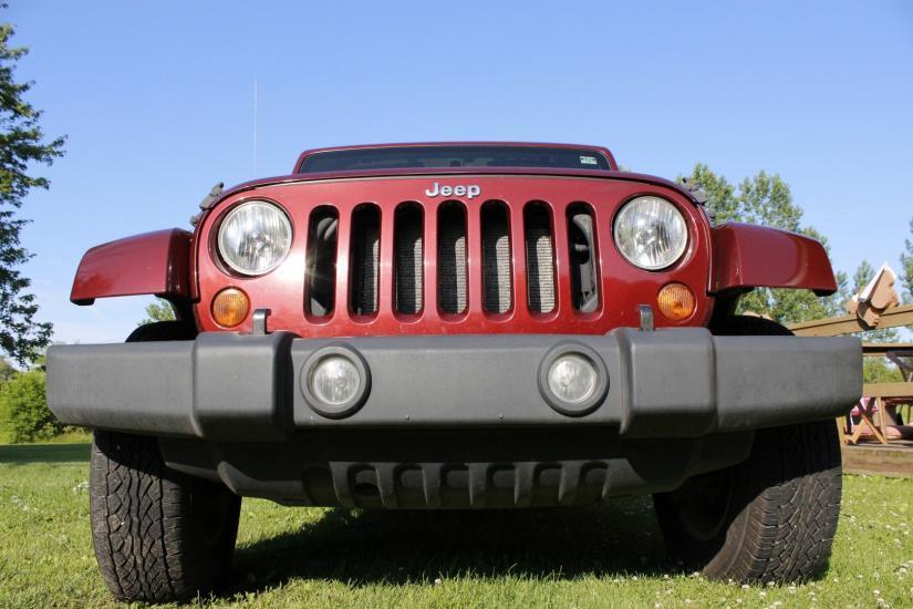 Jeep Power