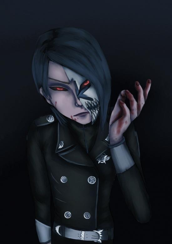 Hollow Ishida