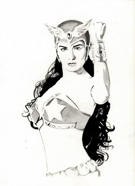 Darna (Marian Rivera)