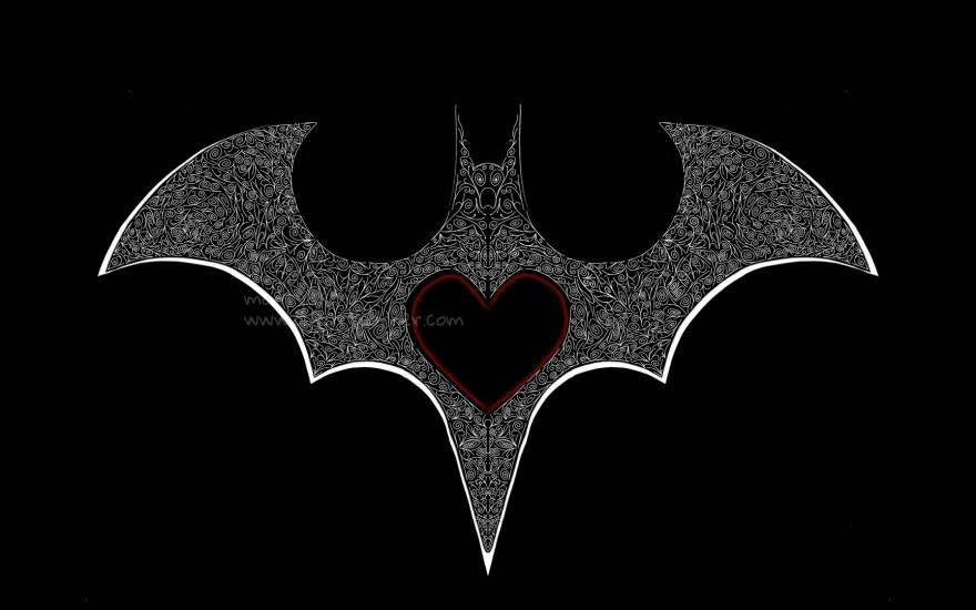 For The love of Batman