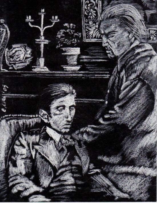 the godfather sketch