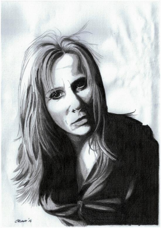 Doctor Who - Catherine Tate