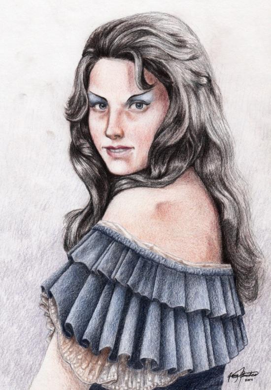Elf of Arcanum