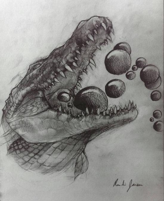 Croc Block