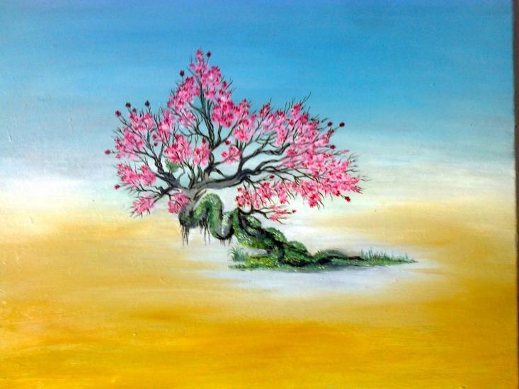 Cvijetna pustinja