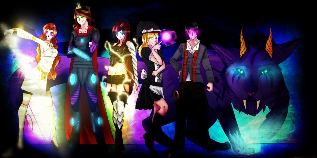 Team Magick