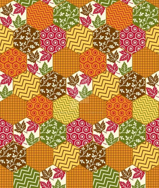 Autumn Print 3