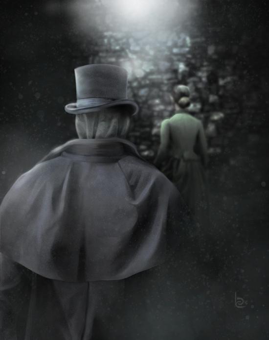 AC Jack the Ripper