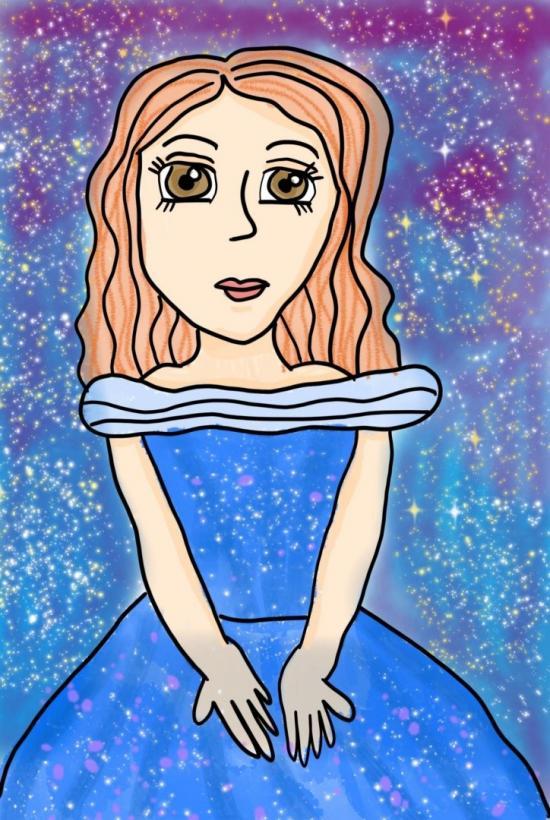 Cinderella (Live Action Version)