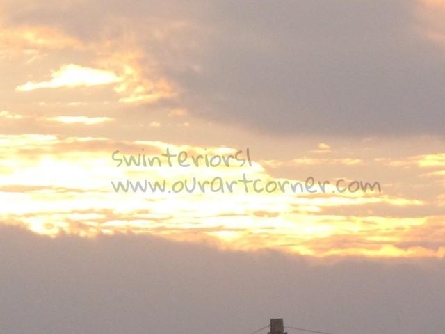 Sunrise Bolton UK