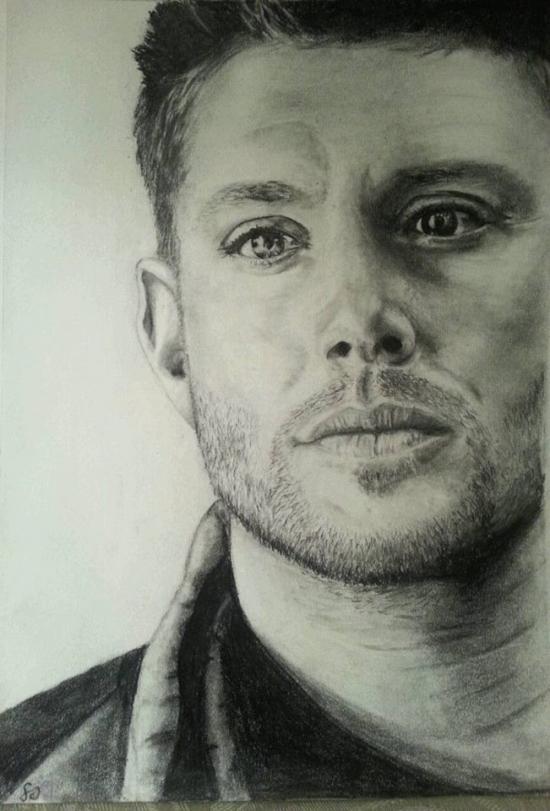 Dean Winchester Season 9