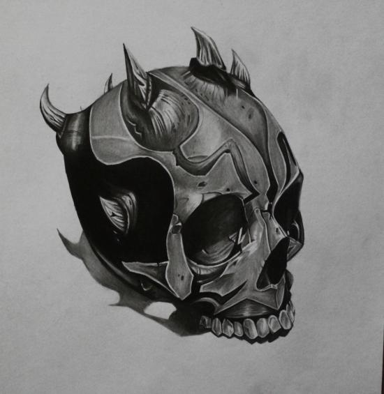 Skull (StarWars style)