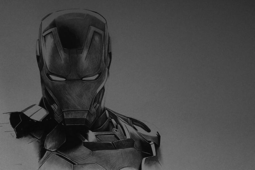 Iron Man ► Marvel