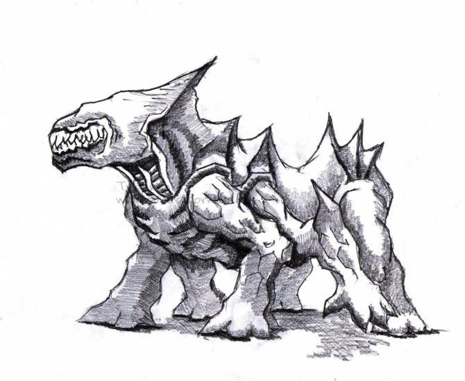 Behemoth of Inoculation