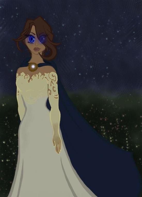 Zaira - Glade of Dreams in the Night