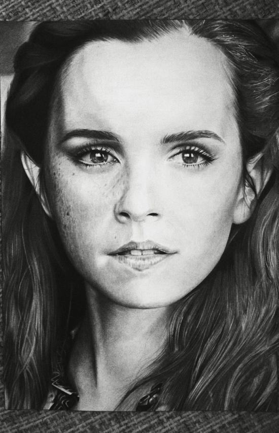 Emma Waston