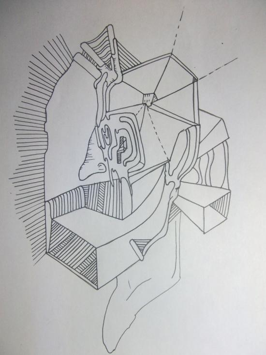 Not-a-self-portrait