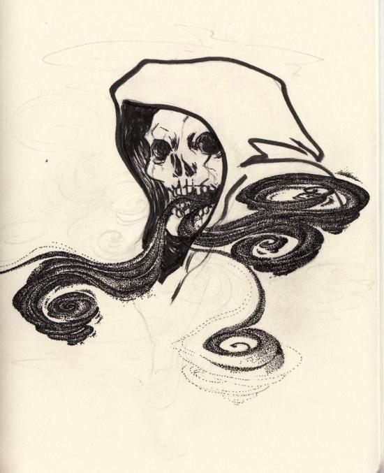 La Mort (WIP)