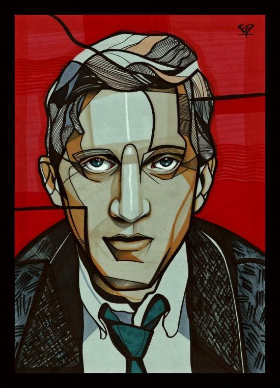 '16/01- Howard Ashman  (1950-1991)
